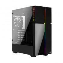 pul liTipo de caja Torre mediana li liColor Negro li liGrosor acero 05 mm li liPlacas base ATX micro ATX mini ITX li liDimensio