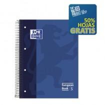 p Notebook especial vuelta al cole con 120 hojas de papel 90 gr Degran calidad donde la tinta no traspasa y que incluye un 50 d