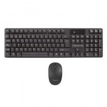 ph2Combo profesional inalambrico de raton y teclado h2El ACPW0 es un combo compuesto por raton y teclado inalambricos con disen