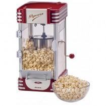pEsta maquina de palomitas de tamano XL es de diseno exclusivo prepara deliciosas palomitas de maiz en pocos minutos Facil de u
