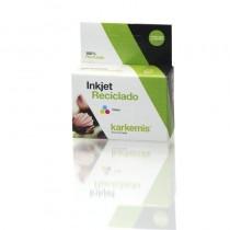 pHP INK JET C1823D 23XL TRICOLOR 36 ML REMANUFACTURADObrbrul liCompatibilidad con DeskJet 1120C DeskJet 1125C DeskJet 710C Desk