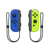 GAMEPAD NINTENDO SWITCH JOY CON AZUL AMARILLO