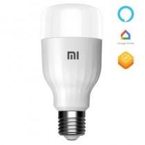 pul liModelo Mi LED Smart Bulb Essential li liBombilla inteligente li liTipo de bombilla LED li liPotencia de bombilla 9W li li