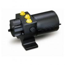 pUnidad de potencia hidraulica reversible tipo 1 adecuada para pistones hidraulicos de 80 cc a 230 cc de volumen Presion maxima