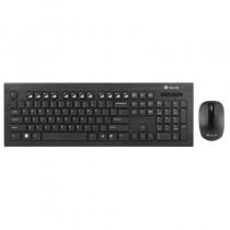 pul liKit de teclado y raton inalambricos de 24 GHz li liEl precioso teclado multimedia encaja a la perfeccion en ambientes act