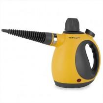 pEl vaporetino LV 3580 de Orbegozo es una tendencia en lo que a limpieza se refiere La utilizacion del vapor para higienizar el