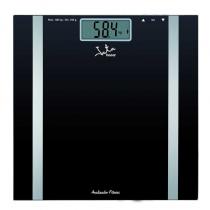 pEl analizador fitness modelo 531 te permite analizar tu masa muscular masa osea y la proporcion de agua y grasa corporal y tie