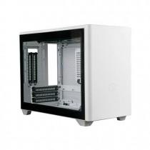 TORRE MINI ITX COOLER MASTER MASTERBOX NR200P BLAN CRISTAL