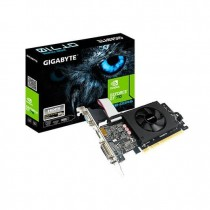 TARJETA GRaFICA GIGABYTE GT 710 2GB GDDR5