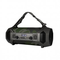 ALTAVOZ NGS STREET FORCE BLUETOOTH 150W