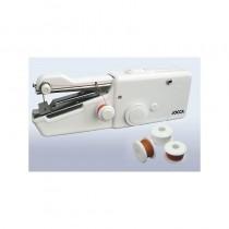 Maquina de coser de mano...