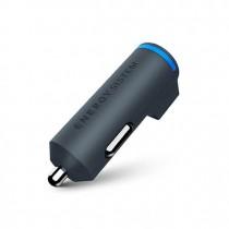 CARGADOR COCHE ENERGY SISTEM DUAL USB 31 GRIS