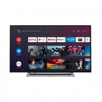 TV LED 43 TOSHIBA 43UA3A63DG SMART TV 4K UHD
