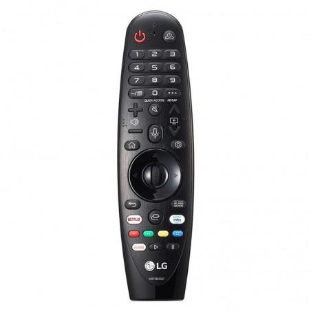 pul liCompatible con televisores inteligentes LG 2020 li liTeclas de acceso rapido de NETFLIX y Prime Video li liPuntero intuit