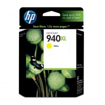 ppLos cartuchos de tinta HP 940XL Amarillo Officejet proporcionan impresion a color profesional asequible Imprima documentos im