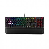 TECLADO MECANICO ASUS ROG STRIX SCOPE DELUXE USB RGB AURA S