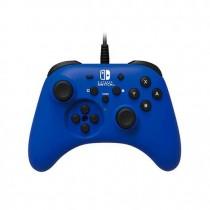 CONTROLLER HORI PAD AZUL Para Nintendo Switch Cableado NSW