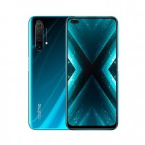 MOVIL SMARTPHONE REALME X3 SUPERZOOM 12GB 256GB DS GLACIER