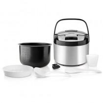 pPrograma tu receta y deja que el robot de cocina Top Cuisine se encargue de prepararla El aliado perfecto para ahorrar tiempo
