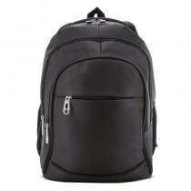 pul liAmplia mochila de gran capacidad li liTiene 4 bolsillos exteriores y mallas en los LATeRALEs para botellas y otros objeto