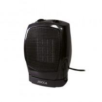 pul liEl termoventilador con sistema PTC de JOCCA es perfecto para calentar tus estancias sin apenas ruido y gastando poca ener