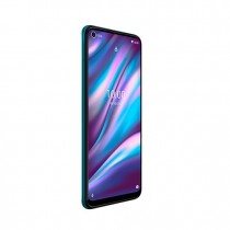 MOVIL SMARTPHONE WIKO VIEW5 PLUS 4GB 128GB AURORA AZUL