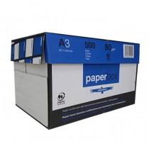 pul liDescripcion Papel Multifuncion de alta calidad Gramajes 80 g m2 li liCaracteristicas Alta Blancura Presentacion A3 li liL