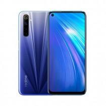 MOVIL SMARTPHONE REALME 6 4GB 128GB DS COMET BLUE