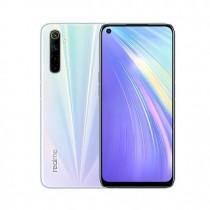 MOVIL SMARTPHONE REALME 6 4GB 128GB DS COMET WHITE