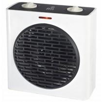 pul li2000 W 230 V 50 Hz li li2 potencias 1000 2000 watios li liFrio calor li liTemperatura regulable li liSistema de seguridad