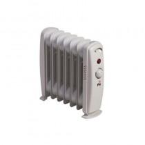pul li900 W 230 V 50 Hz li li7 elementos li liCaratula trasera li liTermostato de seguridad li liTemperatura regulable li liAlt