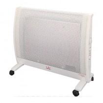 pul liElemento calefactor Micathermic li liRapida conveccion y difusion del calor li liAhorro de energia li liMaximo rendimient