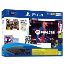pulliUN MARAVILLOSO REDISENO Una consola mas fina y ligera con un estilizado nuevo diseno que encierra una potente PlayStation