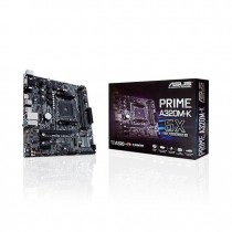 PLACA BASE ASUS AM4 PRIME A320M K