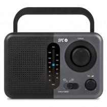 ULLIAlimentacion AC 230V50Hz LILIRango de frecuencias FM 875 108 MHz AM 522 1620 kHz LILIEntrada auxiliar tipo Jack de 35mm LIL