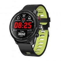 pDejate sorprender por la ultima tecnologia en relojes inteligentes con el nuevo Leotec MultiSports Carbon Sport Fit un fantast