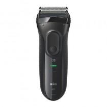 pGracias a la tecnologia MicroComb captura y atrapa mas pelo en los elementos de corte para ofrecer un afeitado mas rapidobrGra