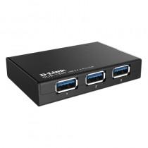 pEl hub USB 30 con 4 puertos h2DUB 1340 h2 conecta la nuevanbspgeneracion de dispositivos USB 30 como impresorasnbspvideocamara