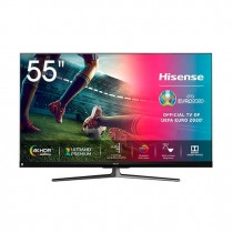 TELEVISIoN ULED 55 HISENSE H55U8QF SMART TELEVISIoN 4K U
