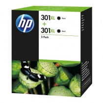 STRONGEspecificaciones tecnicasbr STRONGULLIPack 2 cartuchos 301XL LILIColor Negro LILICompatible con HP DeskJet 1050 DeskJet 2