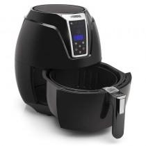 pLa freidora Princess Aerofryer XL 182021 permite freir hornear preparar a la parrilla cocinar y asar platos saludables para to