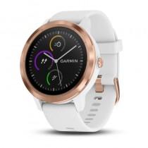 ppReloj inteligente con GPS aplicaciones de deporte integradas sensor de frecuencia cardiaca en la muneca y funcion de pago con