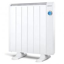 pul liEmisor termico 6 elementos li li1000 Wnbsp li liCuerpo en aluminio li liCrono termostato digital li liPantalla LCD li liF