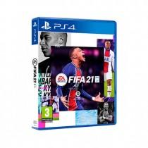 JUEGO SONY PS4 FIFA 21