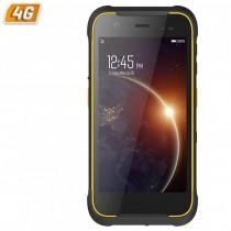 pEl Hammer BS21 Barcode Scanner es un smartphone rugerizado para uso profesional su principal prestacion es la de disponer de l