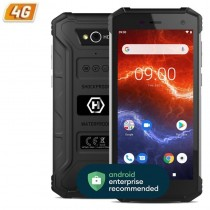 ph2HAMMER Energy 2 h2Es un smartphone de 55 pulgadas para condiciones duras con un diseno reforzado y una resistencia confirmad