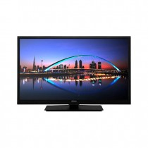 TV LED 24 HITACHI 24HE110 HD READY NEGRO HD READY 2XHDMI 1