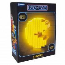 pul liLuz PAC MAN alimentada por USB con sonido PAC MAN activado al tacto cable USB incluido li liIdeal para su sala de juegos