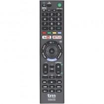 pul liMando a distancia universal TM Electron configurado para sustituir el mando original de su TV LED LCD PLASMA SONY li liPr