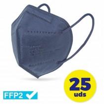 pul liMascarilla ultra proteccion FFP2 li liEquipo de Proteccion Individual EPI li li h2NORMAS DE CALIDAD Y SEGURIDAD EUROPEA h